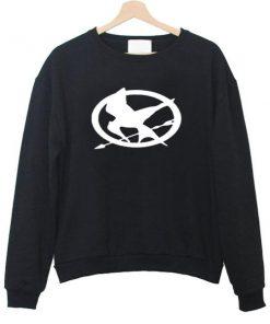 the hunger games sweatshirt
