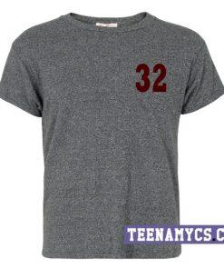 32 unisex T-Shirt