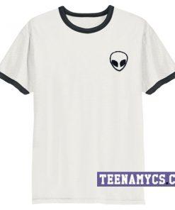Alien Ringer t-shirt