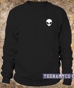 Alien Sweatshirt
