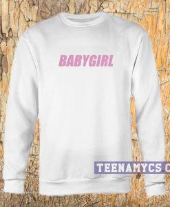 Babygirl Sweatshirt 2