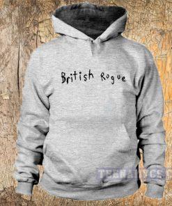 British Rogue Hoodie
