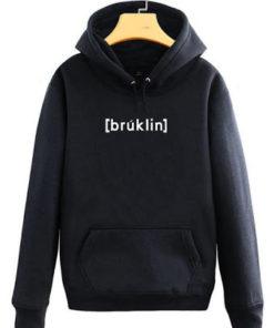 Bruklin Hoodie