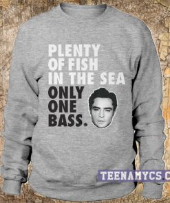 Chuck Bass sweatshirt