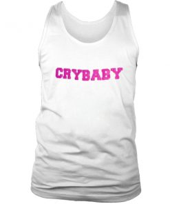 Crybaby tank top