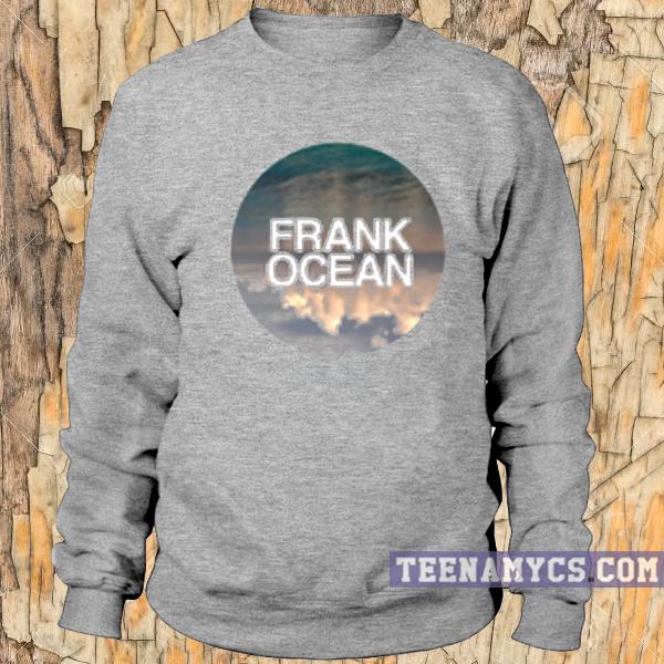 Frank Ocean Sweatshirt