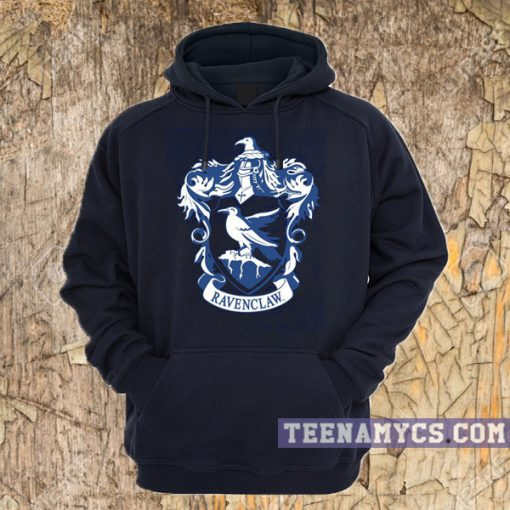 Harry Potter Ravenclaw Hoodie