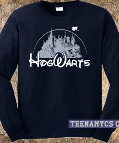 Hogwarts disney sweatshirt