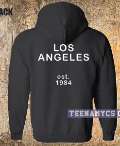 Los Angeles est 1984