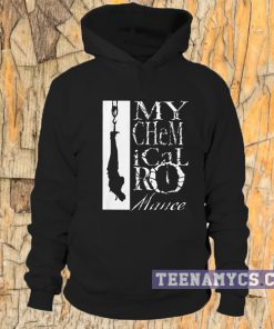 My Chemical Romance - Hang Man Hoodie