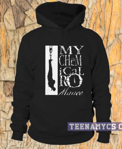 My Chemical Romance - Hang Man Hoodie