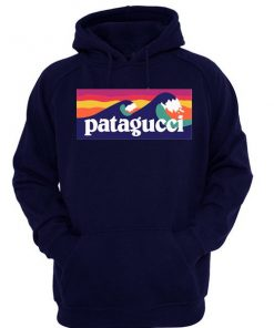 Patagucci Hoodie