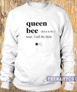 Queen Bee Sweatshirt
