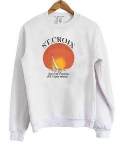 Saint Croix Sweatshirt