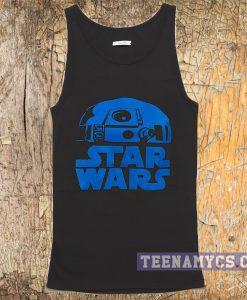 Star Wars Tank top