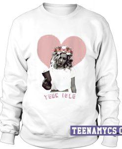 Teen Idle Sweatshirt