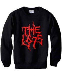 The 1975 Crewneck Sweatshirt
