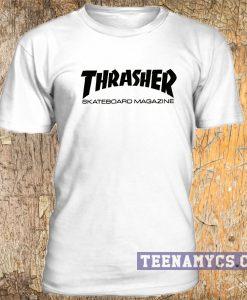 Thrasher Skateboard Magazine t-shirt 2