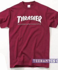Thrasher Skateboard T-Shirt