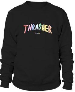 Thrasher jouetie Sweatshirt