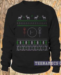 Twenty One Pilots Christmas Sweatshirt
