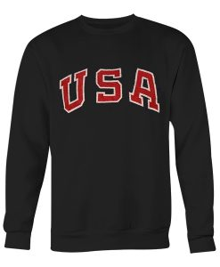USA Sweatshirt 2