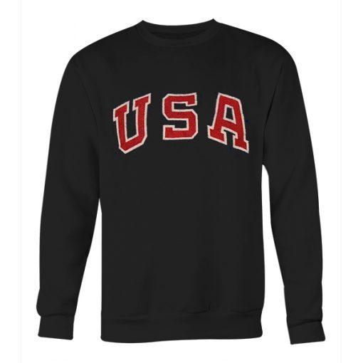 USA Sweatshirt 2