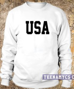 USA sweatshirt 3