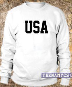 USA sweatshirt 3