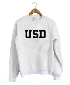USD Sweatshirt