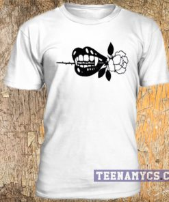 Vampire Fang t-shirt