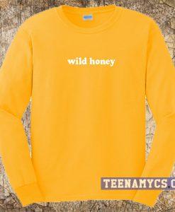 Wild Honey Sweatshirt