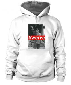 Will Smith Swerve fresh prince Hoodie