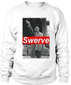 Will Smith Swerve fresh prince Sweatshirt