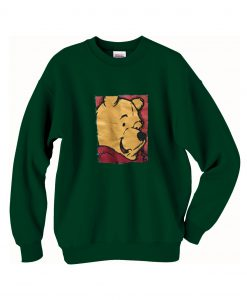 Winnie The Pooh SweatshirtWinnie The Pooh Sweatshirt