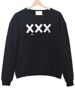 XXX Sweatshirt