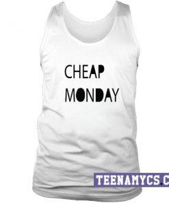 cheapmonday tank top