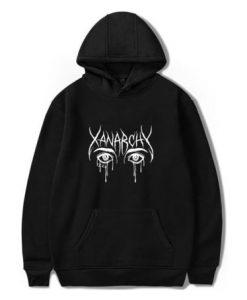 Xanarchy tear edition Hoodie