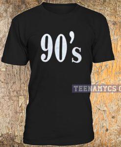 90's T-shirt