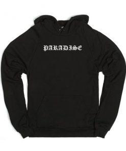 Paradise Hoodie