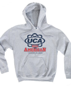 UCA All American Cheerleader Hoodie