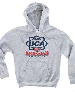 UCA All American Cheerleader Hoodie