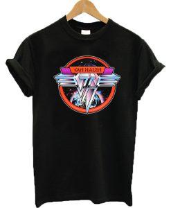 Van Halen Logo T-shirt