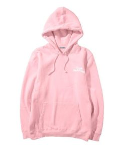 WANNA ONE Jinyoung Club Paradise Hoodie