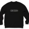 Cheer$ Sweatshirt
