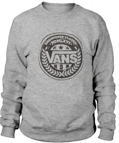Vans Shield Sweatshirt
