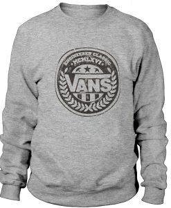 Vans Shield Sweatshirt