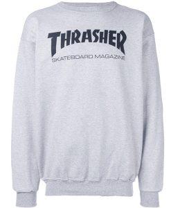 Thrasher Skate Mag Sweatshirt