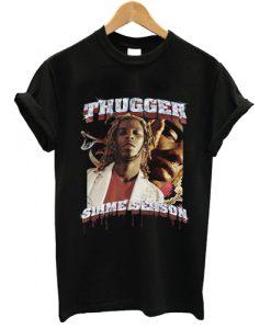 Thugger Slime Season T-shirt