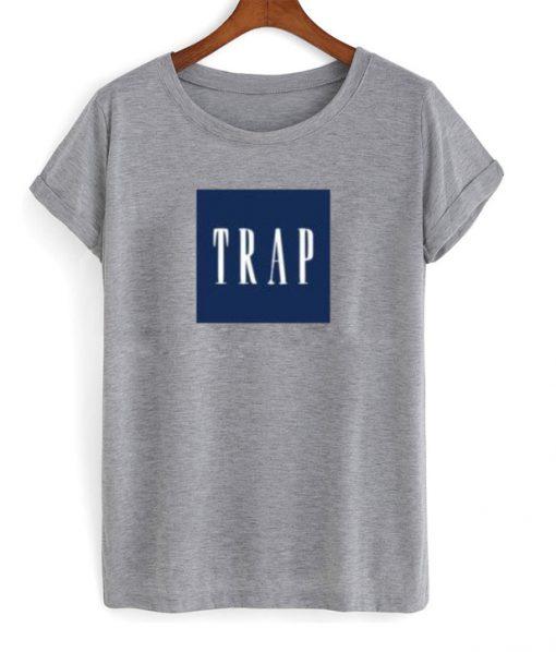 Trap Graphic Tshirt